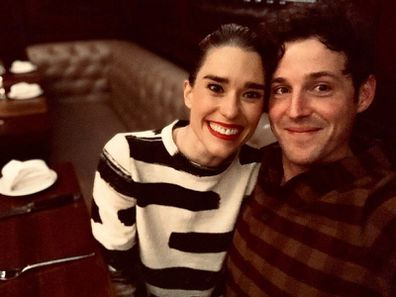 The Wiggles star Lachlan Gillespie debuts new relationship with ballerina co-star Dana Stephensen