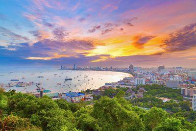 <strong>8. Pattaya, Thailand</strong>
