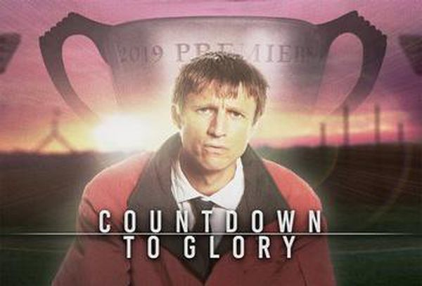 Countdown to Glory