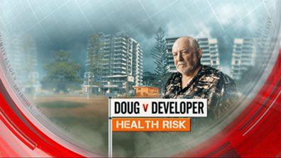 Doug v developer