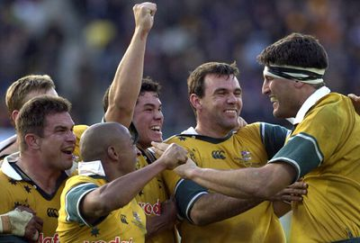 <b>Australia and New Zealand have a rich sporting rivalry spanning over 100 years from cricket and netball through to rugby league and rugby union.</b><br/><br/>And Sunday's Rugby World Cup final is sure to add another chapter when the Wallabies and All Blacks fight it out for the William Webb Ellis Cup at Twickenham.<br/><br/>In the tradition of the fierce rivalry here are some of the great battles that have been etched into folklore of both countries from Bledisloe Cup clashes to Commonwealth Games finals.<br/><br/>