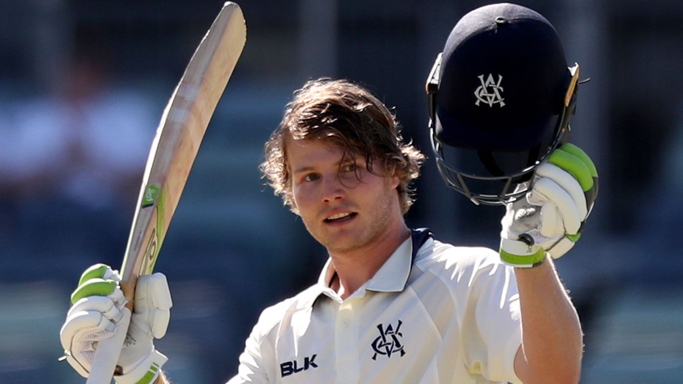 Will Pucovski to bat No.6 for Australia in first Test, says Ricky Ponting