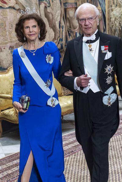 The Connaught Diamond tiara