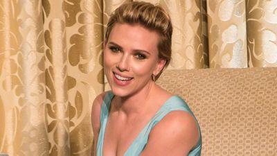 3. Scarlett Johansson: $32 million