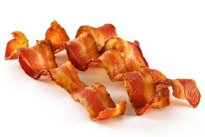 11. Bacon (3.03)