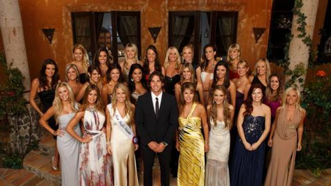 African-Americans suing <i>The Bachelor</i> for racist casting