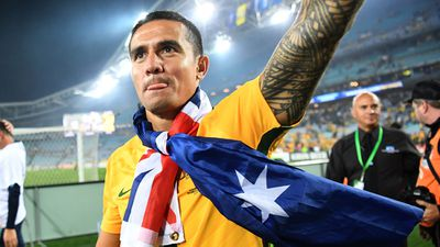 Tim Cahill: Whole heart in it as usual and rattled the bar with a header but mostly lacked the service to utilise his aerial prowess to its best effect - 7