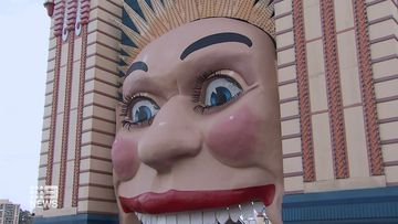 Calls for a Royal Commission into Luna Park Ghost Train fire