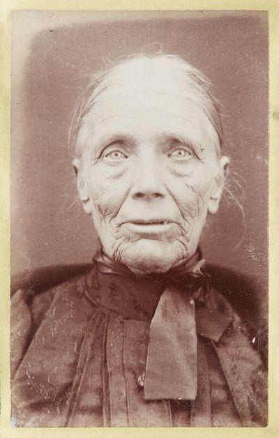Sarah Clifford: 1892-1910, Darlinghurst Gaol, Biloela Gaol (Cockatoo Island)