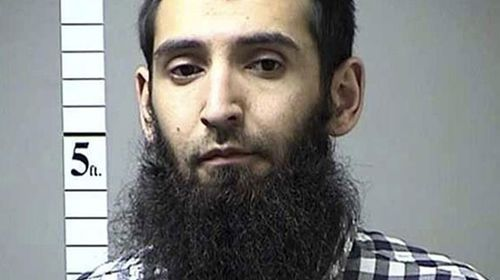 "Police said Sayfullo Saipov followed ISIS instructions ""to a tee"". (AAP)"