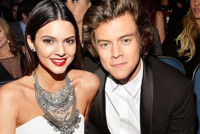 "After dumping Taylor Swift last year, Harry Styles moved onto reality star (and all around babe) Kendall Jenner... and we were convinced these two would see the six-month mark. <br/><br/>But after only three months, the pair called time on their short-lived relationship due to ""work commitments""... and the fact that he's a total rock star and she's a total superstar."
