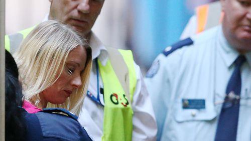 Former stripper jailed for arranging to have fiancé murdered after relationship soured