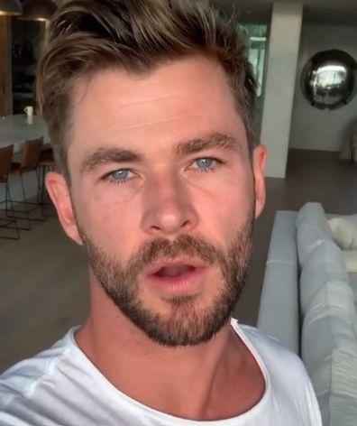 Chris Hemsworth pledges $1 million to Aussie bushfire victims
