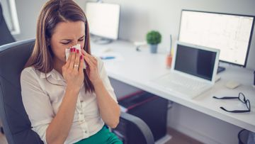 Genetics could hold the key to treating common allergies