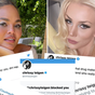 What happened between Chrissy Teigen and Courtney Stodden?