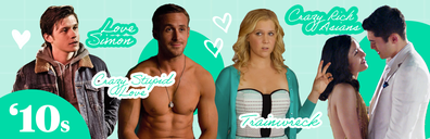 The best rom-coms from the '00s