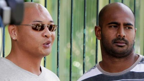Bali Nine's Andrew Chan on Indonesia's 2015 execution list