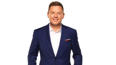 Ben Fordham ready to host Australian Ninja Warrior 2019.