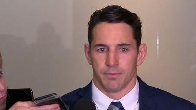 'Protected species': NRL and fans at odds over Billy Slater's shoulder charge call