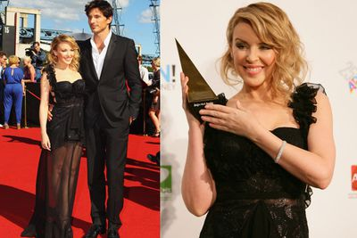 The ARIA Awards (2011)<br/><br/>Image: Getty