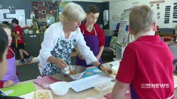 public school teachers honoured