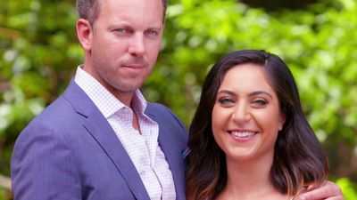 MAFS' Alene goes on 'pre-wedding diet' amid Simon reunion rumours: See the photo!