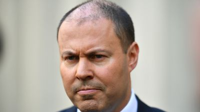 Treasurer slams Labor's $12 billion housing hit