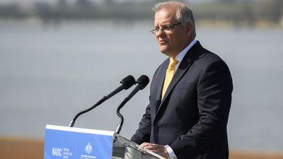 Australia Day citizenship ceremony