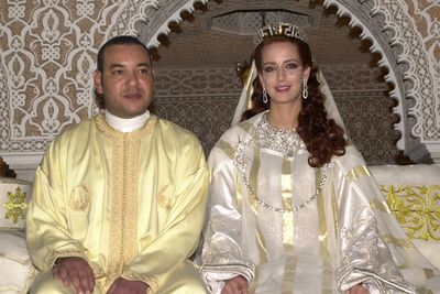 <b>Became royalty in:</b> Morocco <p>The stunning Princess Consort of King Mohammed VI is the first female in Morocco to be given a royal title - and has also founded her country's first ever cancer prevention association.