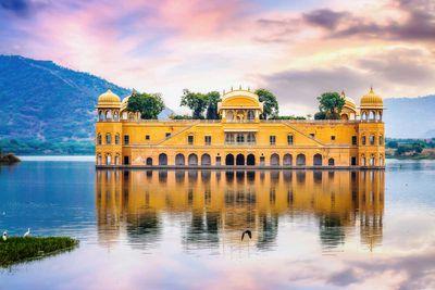 8. Japiur, India ($60)