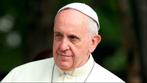 Vatican shrugs off warning of terror plot against pope