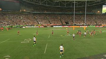 NRL Grand Final reported to be heading for Sunshine State