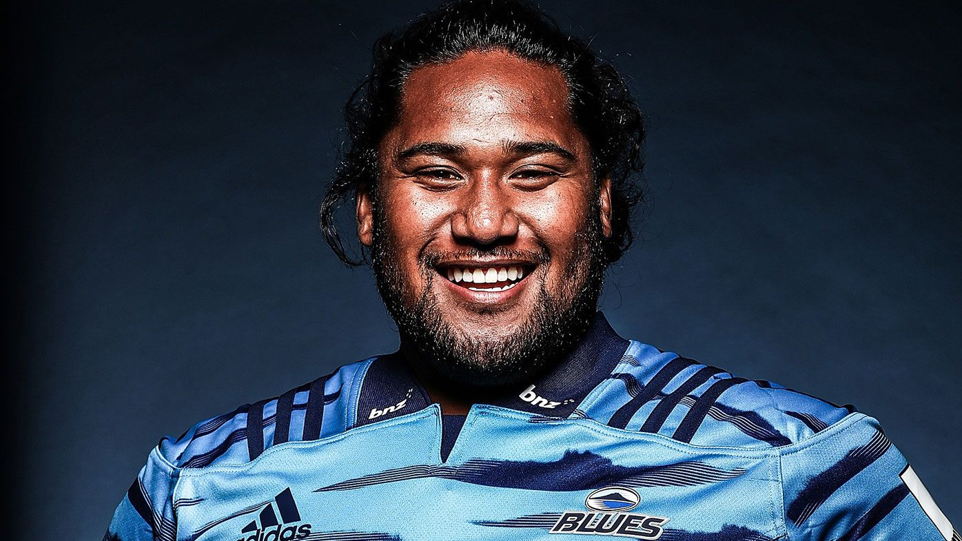 Mike Tamoaieta dead at 23: rugby mourns popular Blues and North Harbour prop