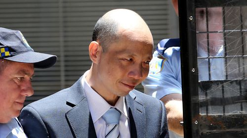 Xie's murder trial aborted in Sydney