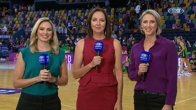 Queensland Firebirds end West Coast Fever run with shock win