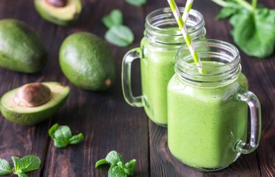 F45 Green Dream Coconut Smoothie