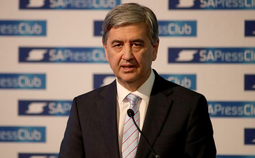 Treasurer Rob Lucas said the former Labor government deliberately jacked up the value of SA Water to drive extra revenue into the government.