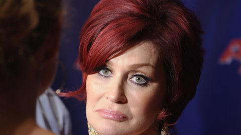 Sharon Osbourne quits <i>America's Got Talent</i>, blasts TV station for firing her son Jack after MS diagnosis