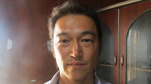 ISIL defector claims to have seen 'Jihadi John' murder Japanese journalist