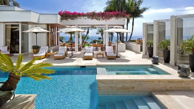 Simon Cowell drops $30m on a Malibu home