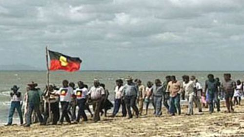 The Cape York Land Council have fought to reinstate native land titles. (Cape York Partnership)