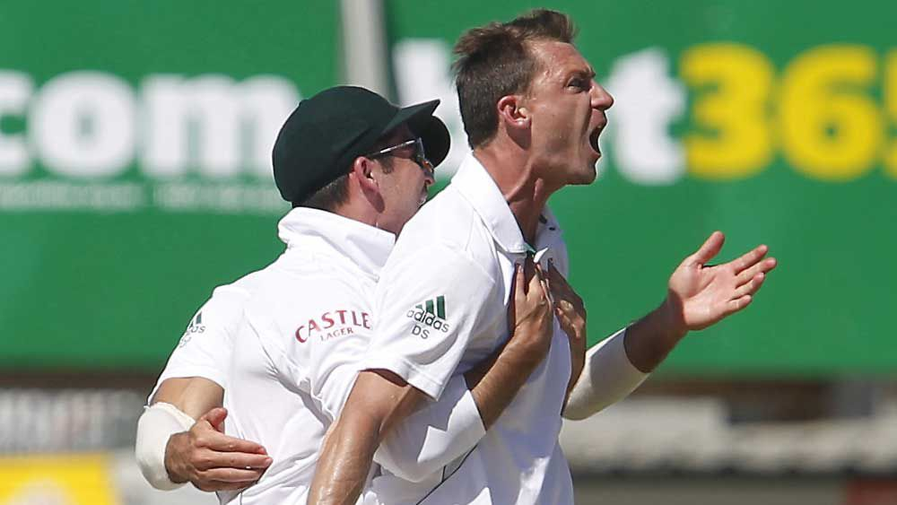WACA no worries for South Africa: Steyn