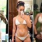 Jennifer Lopez's bikini selfie inspires mums to embrace their bodies