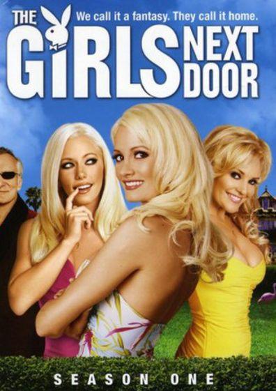 Girls Next Door, reality show, Holly Madison, Bridget Marquardt and Kendra Wilkinson.