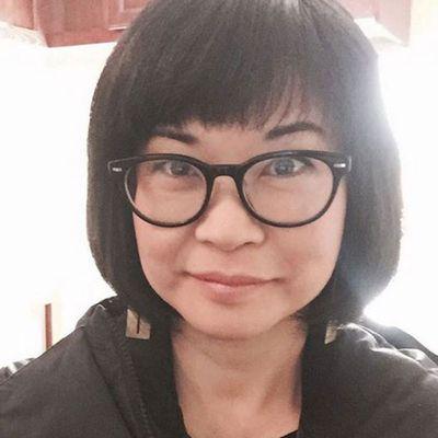 Keiko Agena: Now