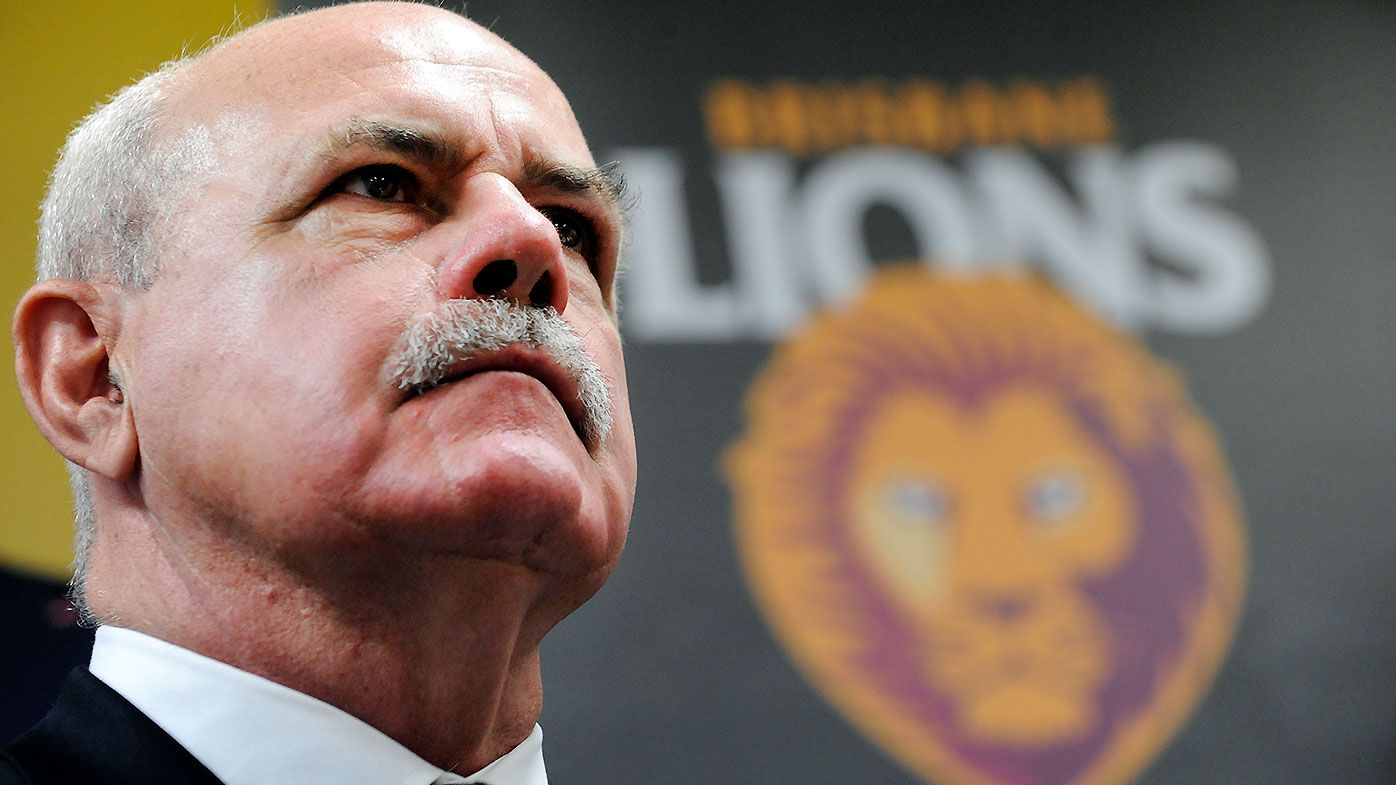 Leigh Matthews slams current state of AFL, unleashes on 'flat earthers' who resist rule changes