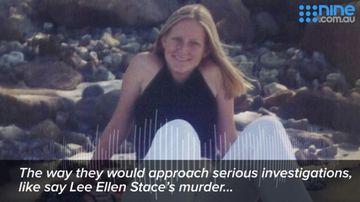 Dirty Little Secrets: Teen's murder after Bi-Lo shift still haunts best friend 20 years on