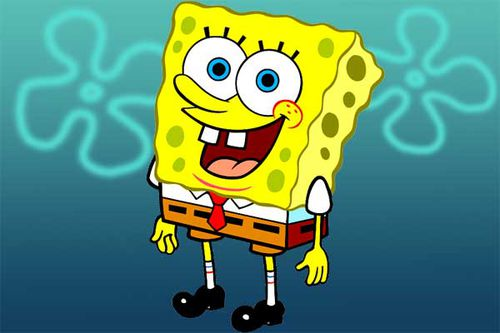 Spongebob Squarepants will be one of many beloved children's characters entertaining on Australia Day.