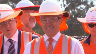 Turnbull commits to fixing 2018's looming gas shortfall