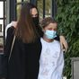 Angelina Jolie enjoys mother-daughter time with Vivienne, 12